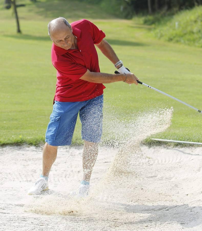XVII Trofeo de Golf EL COMERCIO: El Tragamón (Gijón)