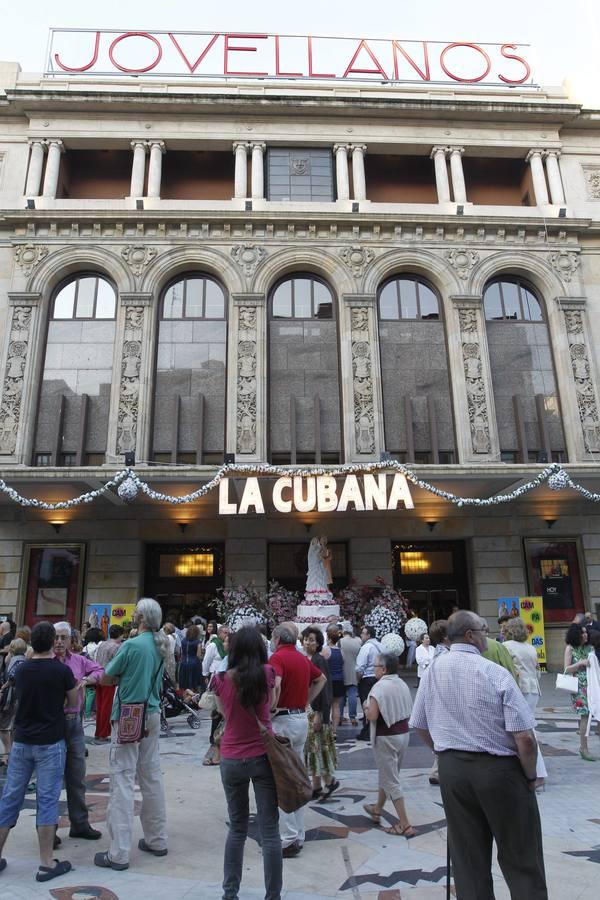 Lío en el Jovellanos con La Cubana
