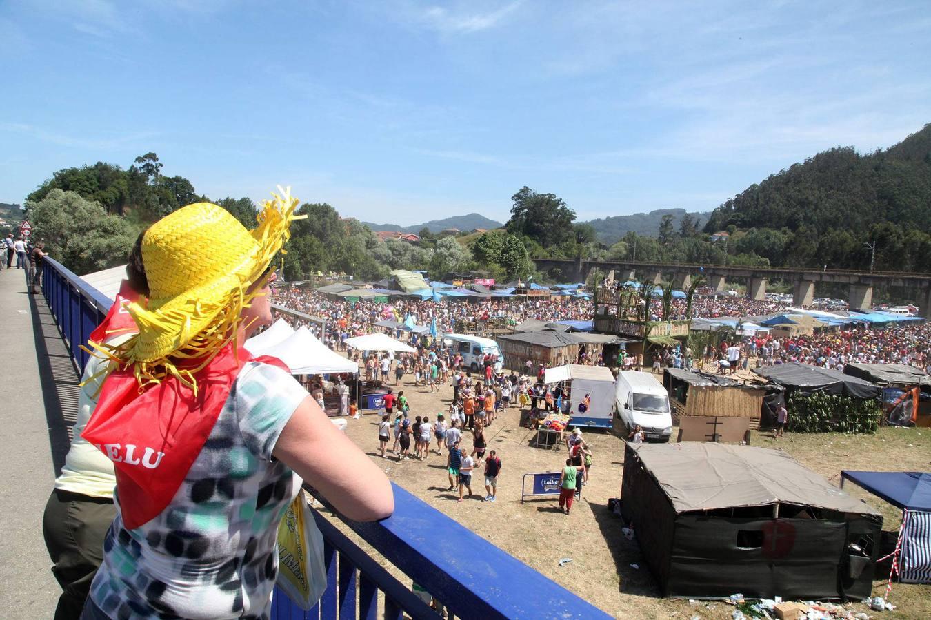 ¿Estuviste en el Xiringüelu ¡Búscate en las imágenes! (3)