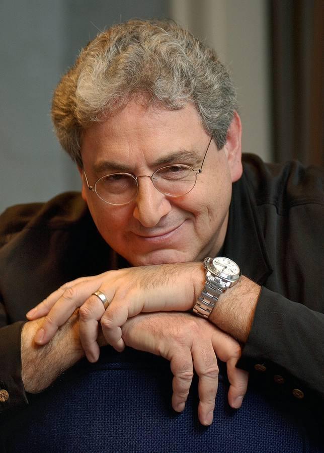 Muere a los 69 años el 'Cazafantasmas' Harold Ramis