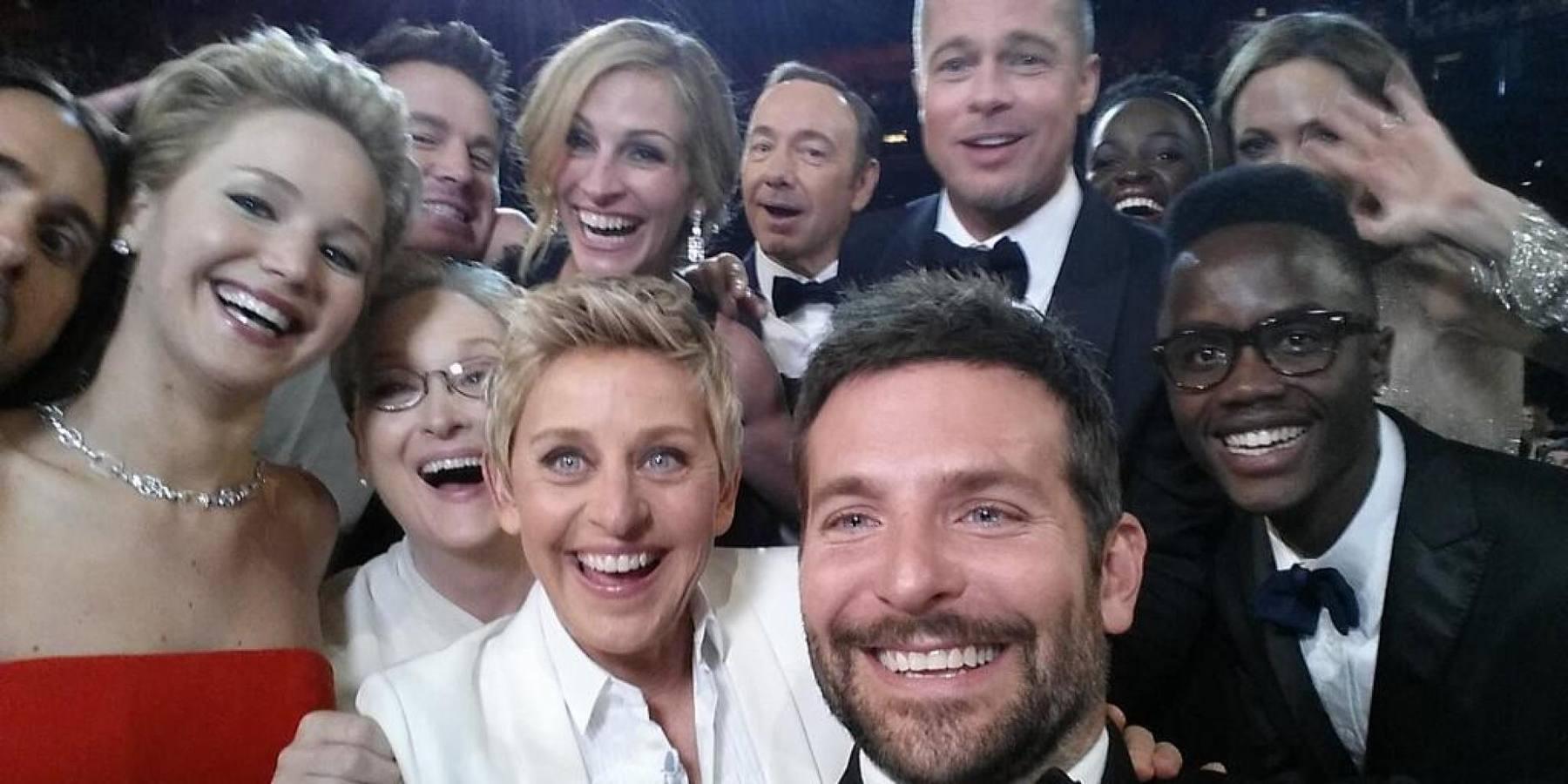 Los 'selfies' más famosos