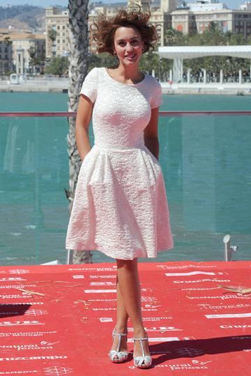 Los mejores vestidos del Festival de Cine de Málaga 2014