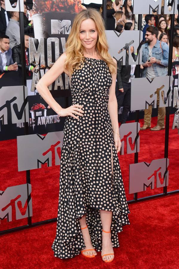 La alfombra roja de los MTV Movie Awards