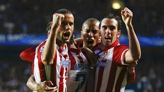 El Atlético sigue soñando