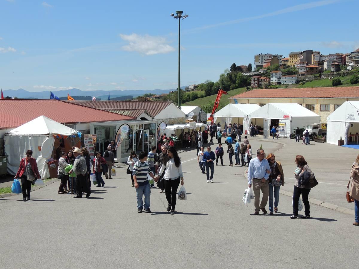 XXVI Feria de Muestras de Tineo